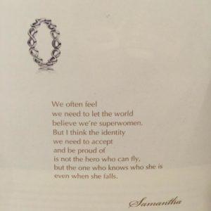 Pandora Excerpt